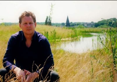 Eygelshof filmpje John Hermans