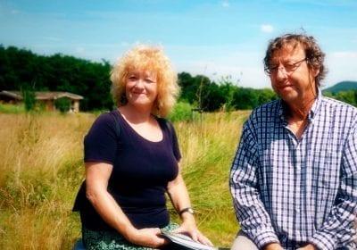 Eygelshof filmpje Wilma en Peter