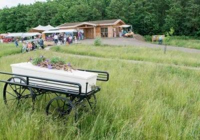 open dag natuurbegraafplaats eygelshof 2019