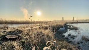 winterlandschap eygelshof