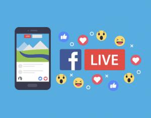 Facebook live eygelshof